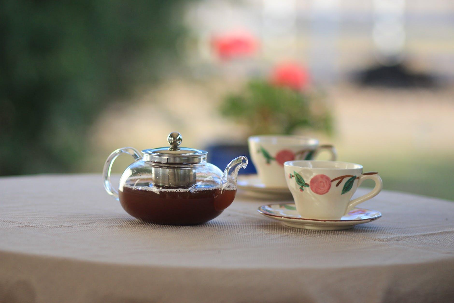 ceai pentru slabit