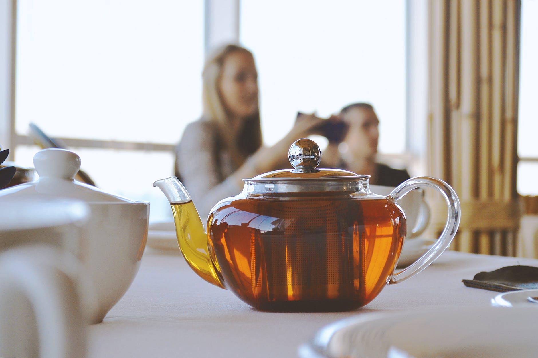 cel mai eficient ceai pentru slabit