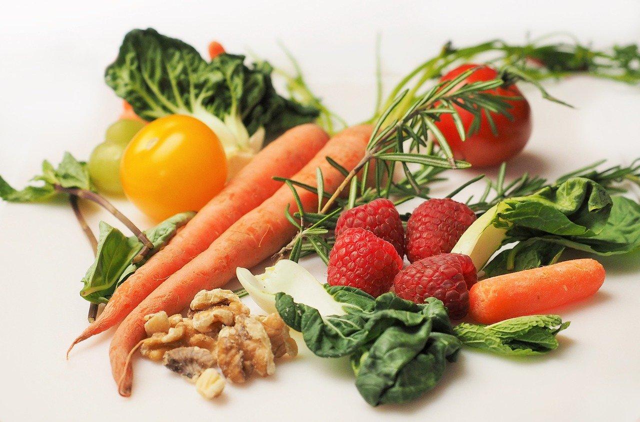 regimul Rina cu legume