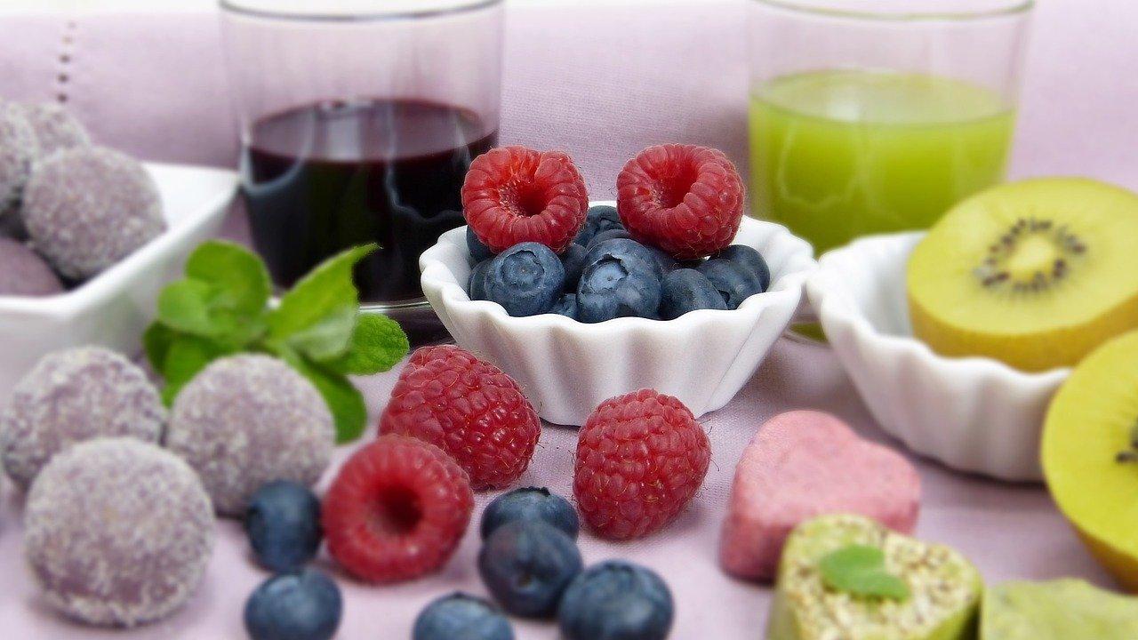cele mai bune diete Rina fructe