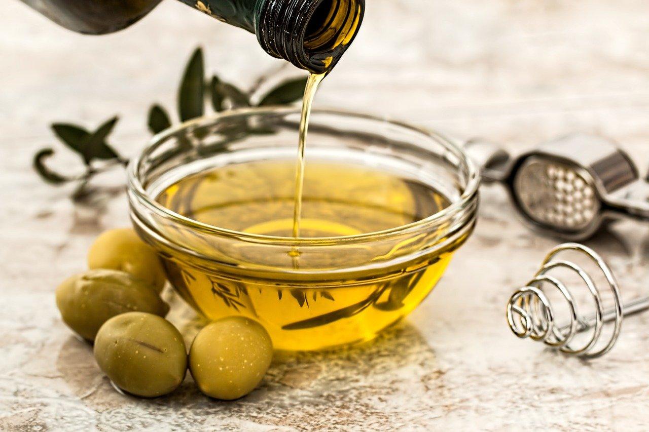vitamine și minerale din uleiuri vegetale