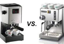 espressor manual vs espressor automat
